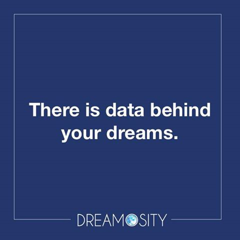 data-behind-your-dreams