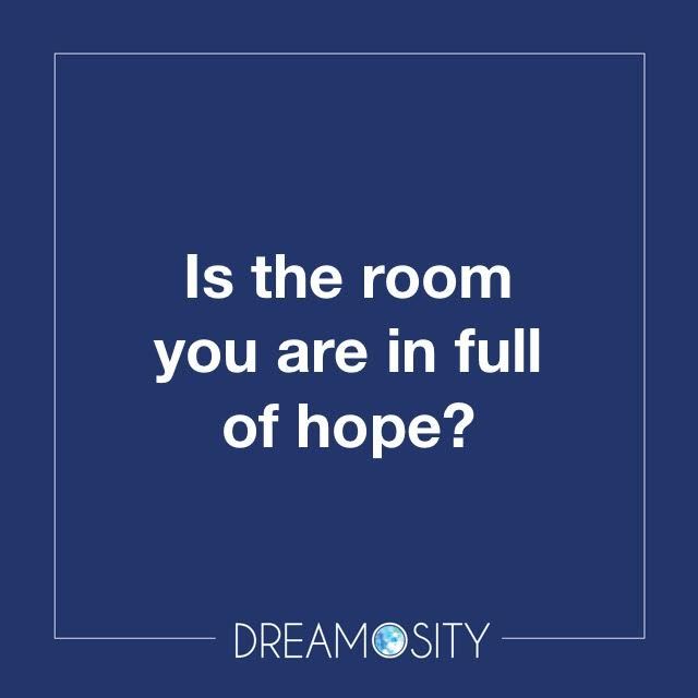 dreamosity-hope